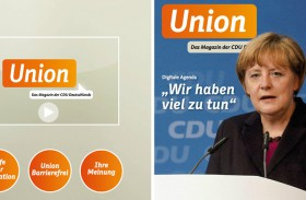 Union Magazin